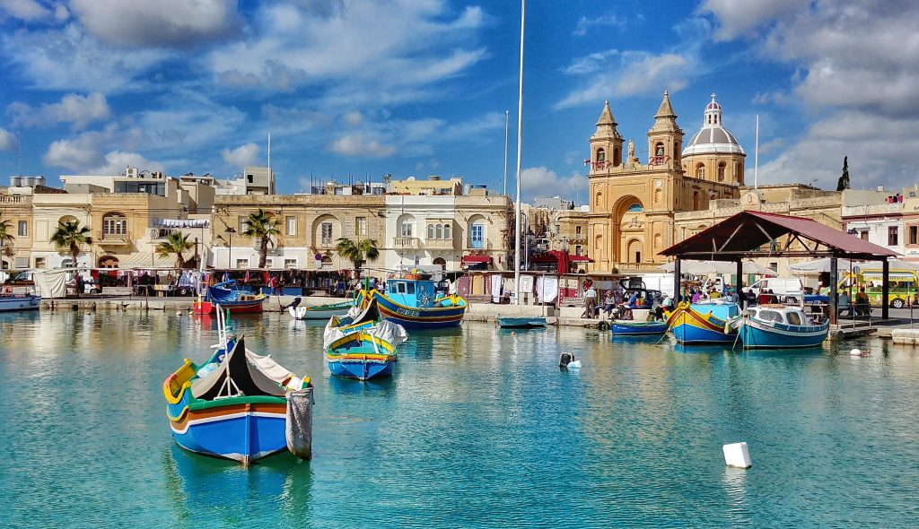 WHAT TO SEE IN MALTA, GOZO & COMINO: TOP 10 SPOTS