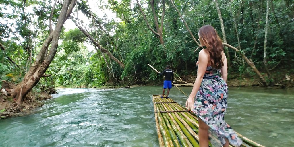 TOP 5 OUTDOOR EXPERIENCES IN JAMAICA FOR NATURE LOVERS