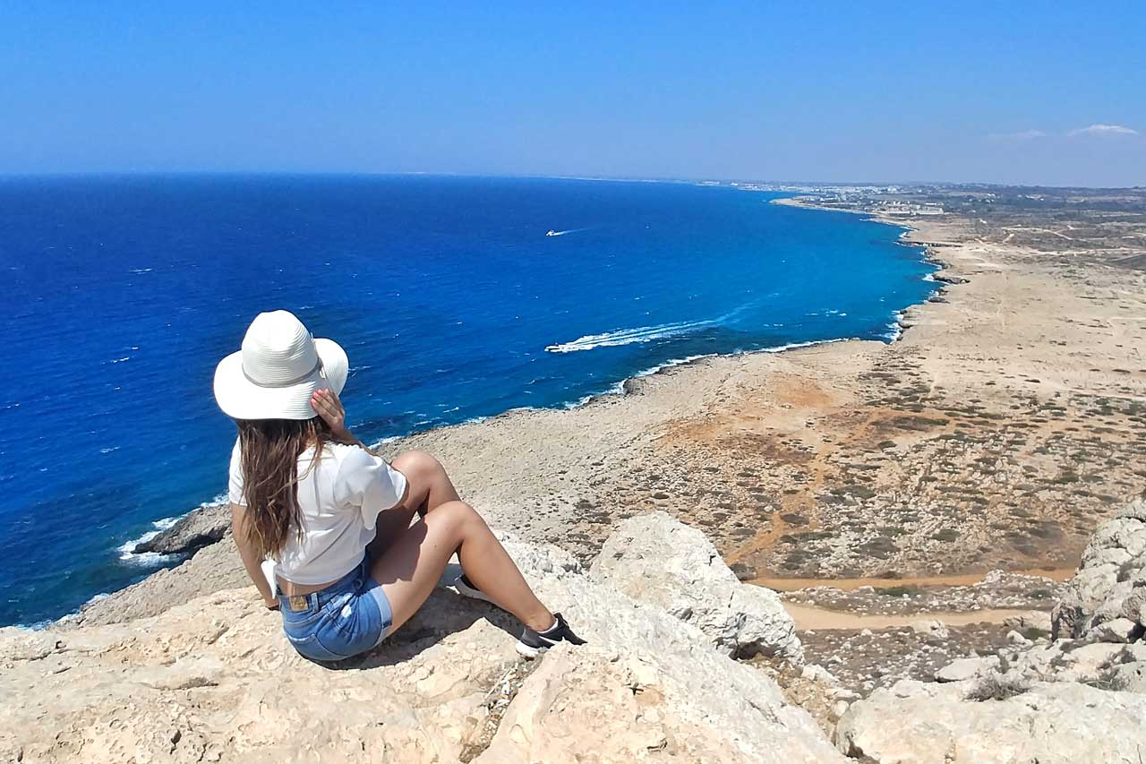 BEST PLACES TO VISIT IN CYPRUS TO ESCAPE THE CROWDS