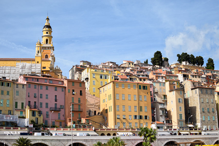 7 CHARMING TOWNS TO DISCOVER ON THE FRENCH RIVIERA