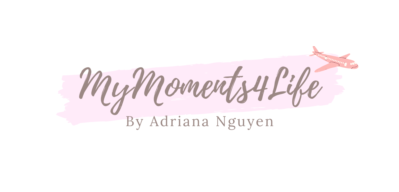 MyMoments4Life by Adriana Nguyen